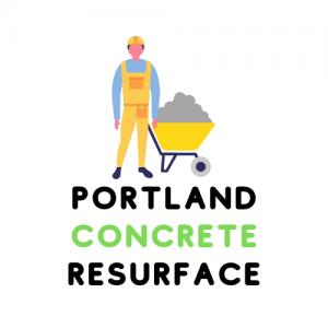 Portland Concrete Resurface logo